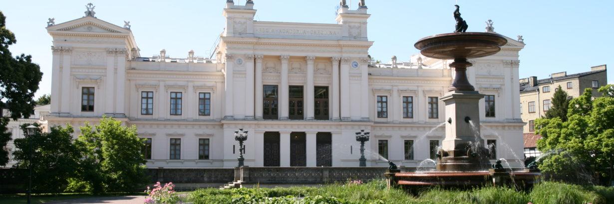 Universitetsstaden Lund